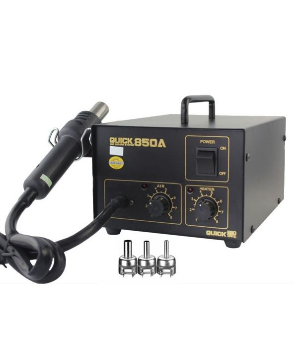 SMD Rework Station QUICK-850A