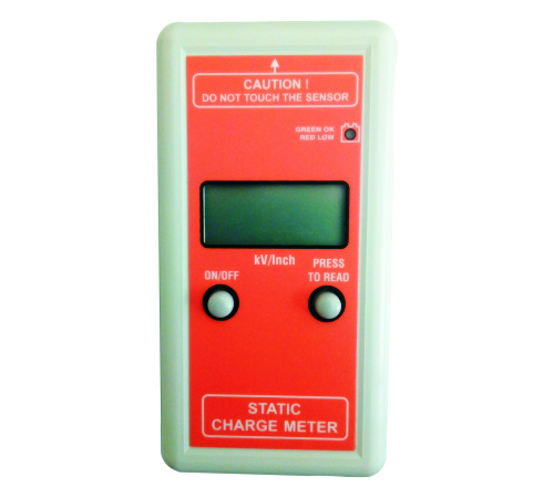 Digital Static Meter