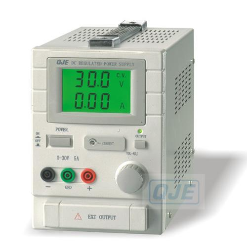 30V / 5A DC Power Supply