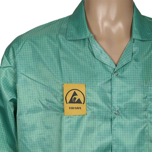 Esd Aprons Manufacturers Esd Aprons Suppliers Exporters